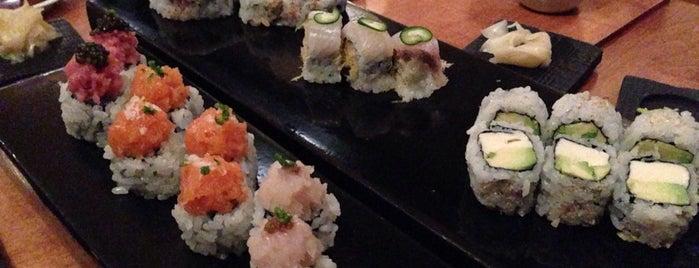 Masa is one of NYC: Favorite restaurants & brunch spots!.