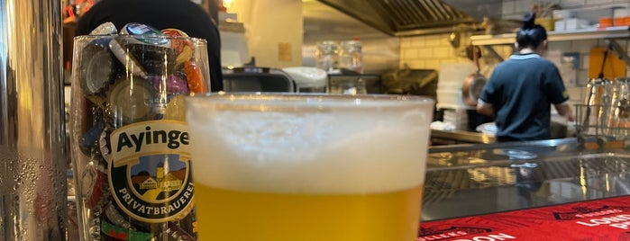 B2 Craft Beer Cafe is one of Taipei Favorites.