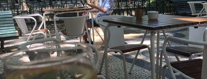 Terrazza Martini is one of Posti che sono piaciuti a MENU.