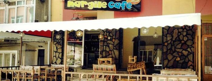 Elit Nargile Cafe is one of Orte, die MesuT gefallen.