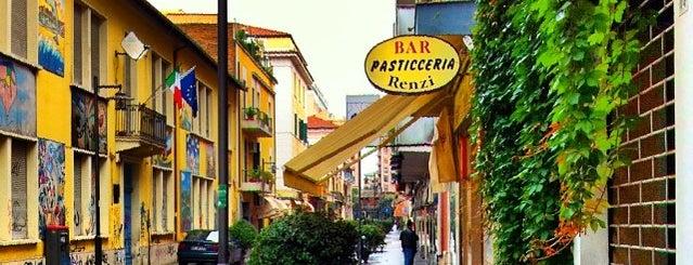 Renzi Bar Pasticceria is one of สถานที่ที่ Xxx ถูกใจ.