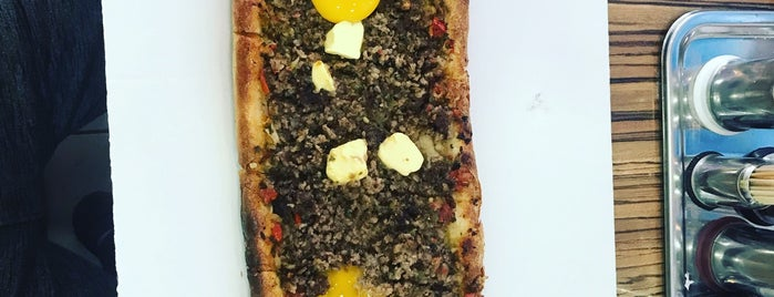 Terminal Pide is one of Dilekさんのお気に入りスポット.