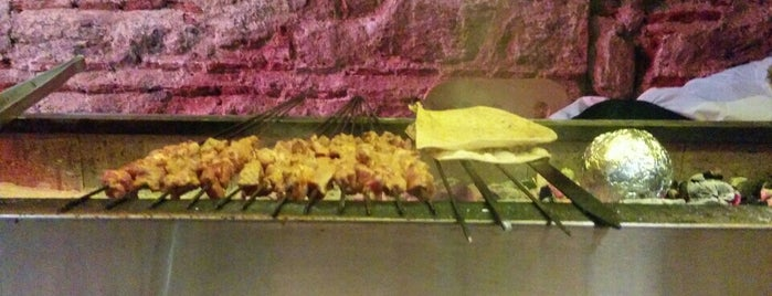 Yirmibir Kebap is one of istanbul-avrupa.