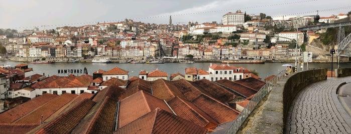 Vila Nova de Gaia is one of Porto - wish list.