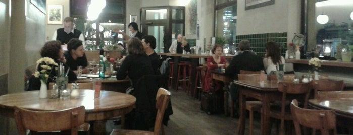 Frankfurter Küche is one of Viagem.