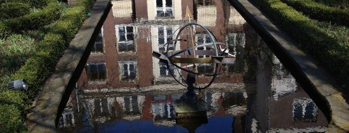 Geelvinck Hinlopen Huis is one of Must-visit Musea Amsterdam.