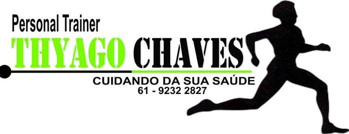CUIDANDO DA SUA SAÚDE is one of Lieux sauvegardés par Sao Paulo de Bolso.