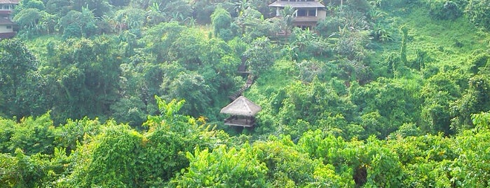 Tjampuhan is one of Best Trip Advice Bali.