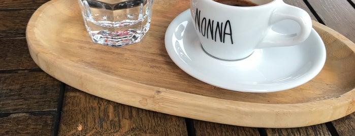 Nonna is one of Orte, die Emir Ulaş gefallen.