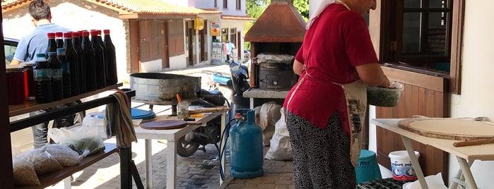 Günay Anne Gözleme Evi is one of Fuat'ın Beğendiği Mekanlar.