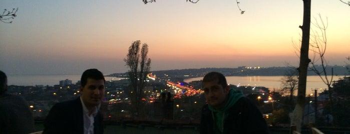 Has bahce is one of Lugares favoritos de Serkan.