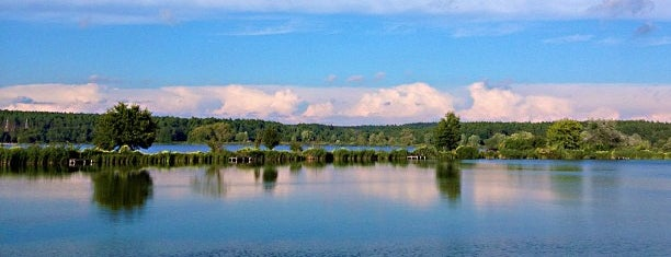 Фіш Парк Забір'я is one of загород.