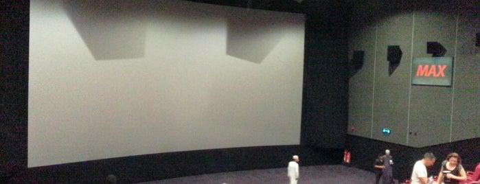VOX Cinemas is one of Posti che sono piaciuti a Talal.