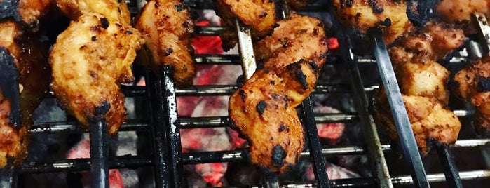 Barbeque Nation is one of Posti salvati di Talal.