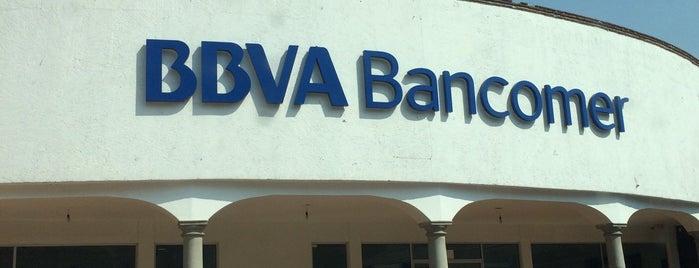 BBVA Bancomer is one of Armando : понравившиеся места.