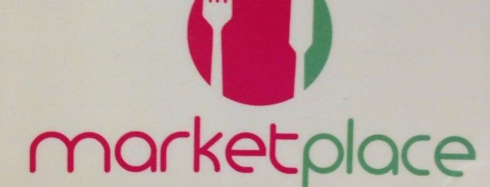 24 MarketPlace is one of Aran : понравившиеся места.