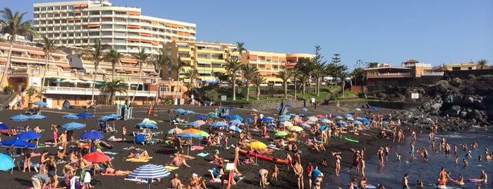 Playa La Arena is one of Locais curtidos por Julia.