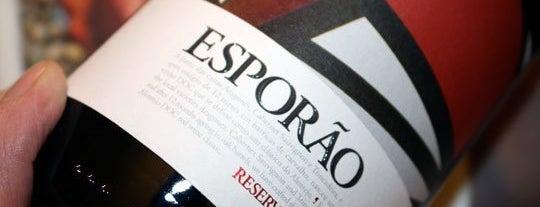 Esporão is one of Portugal.