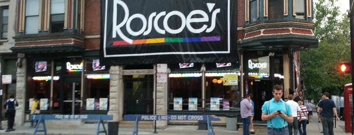 Roscoe's is one of Chicago 3.