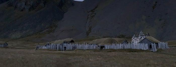 Viking Village is one of Migue 님이 좋아한 장소.