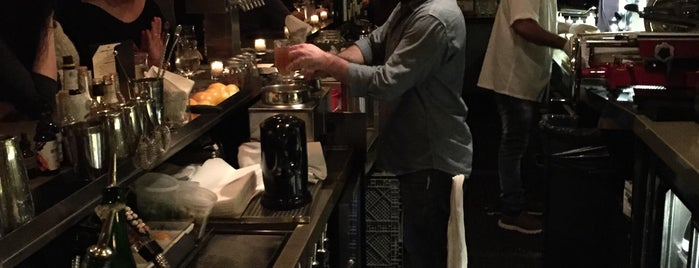 Anfora is one of NYC - Wine Bars.