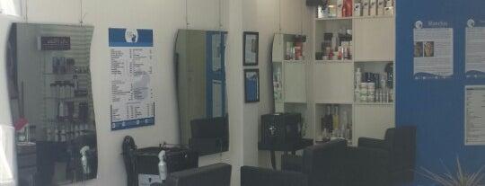 Kiu Medical SPA is one of สถานที่ที่บันทึกไว้ของ Katia.