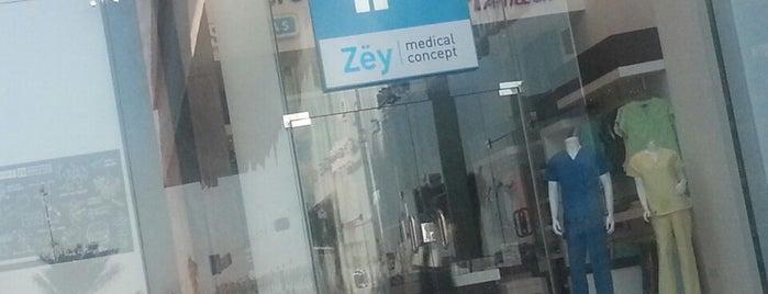 Zey Medical Concept | زيّ is one of ♒︎ 님이 좋아한 장소.
