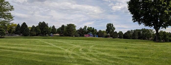 Clarkson Park is one of Denver, CO.