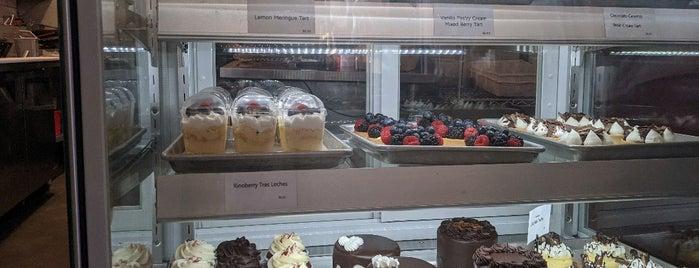 Izzio Bakery is one of Denver.