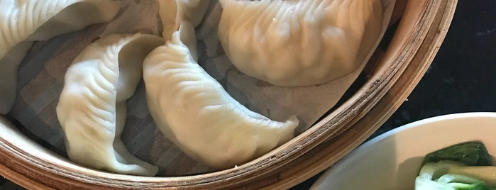 Din Tai Fung 鼎泰豐 is one of Lugares favoritos de Jeremy.