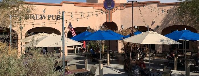Boulder Dam Brewing Co. is one of Jeremy'in Beğendiği Mekanlar.