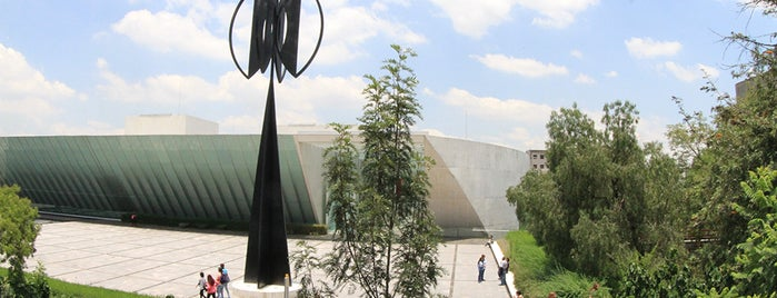 Centro Cultural Universitario, CCU, Cultura UNAM is one of Ciudad de México y alrededores.