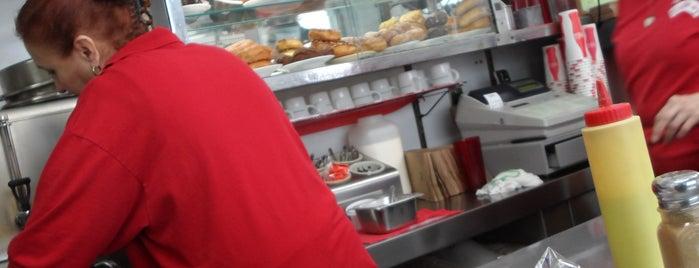 Telway Hamburgers is one of Chow Down Detroit: сохраненные места.