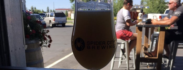 Spider City Brewing is one of Best Breweries in the World 3.