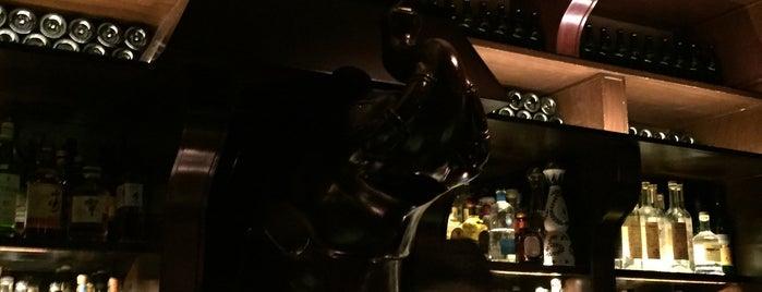 NoMad Elephant Bar is one of NYC: Flatiron/Union Sq.