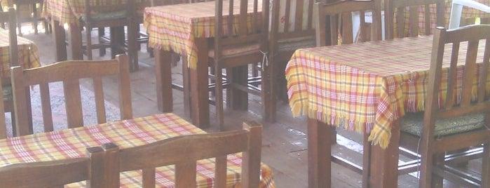 Şelale CAFE is one of Lieux qui ont plu à MEHMET YUSUF.