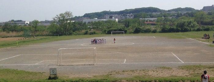 くじら運動公園 is one of サイクリング大好き♥.