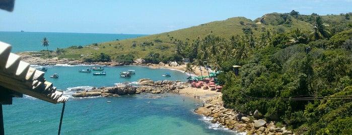 Praia de Calhetas is one of Prefeitura.
