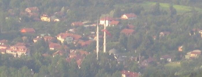 Aydınpınar Köyü is one of Bolu & Düzce.