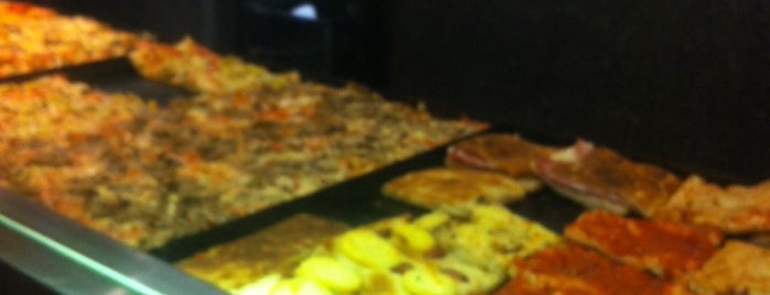 Pizza Altero is one of Bologna city.