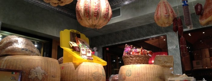 Di Palo Fine Foods is one of #myhints4NewYorkCity.