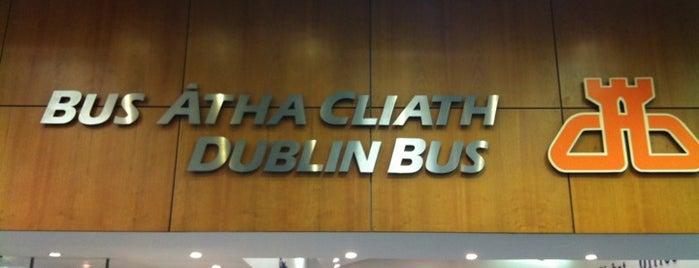 Dublin Bus is one of Dublin.