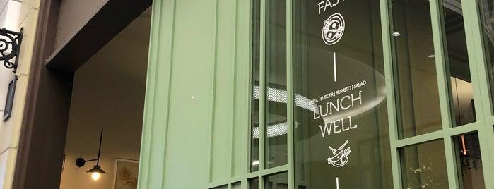 Kekik Cafe is one of Tempat yang Disukai Serpil.