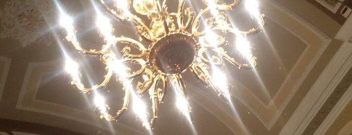 Yeldeğirmeni Sanat (Notre Dame du Rosaire Kilisesi) is one of İstanbul3.