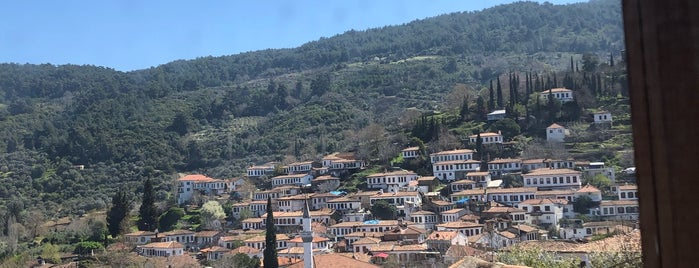 Şirince is one of Tempat yang Disukai Serpil.