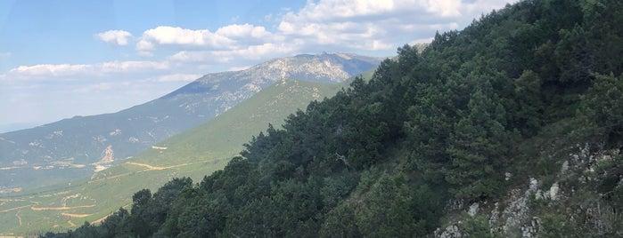 Denizli Teleferik is one of Tempat yang Disukai Serpil.