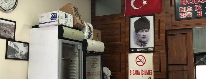 Karakedi Bozacısı is one of Locais curtidos por Serpil.