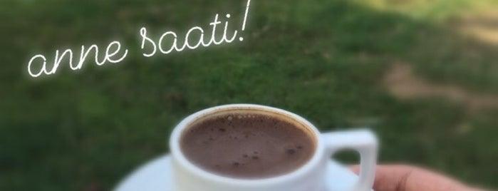 Kalamış Deniz Cafe is one of Locais curtidos por Serpil.