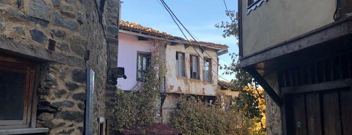 Cumalıkızık is one of Tempat yang Disukai Serpil.