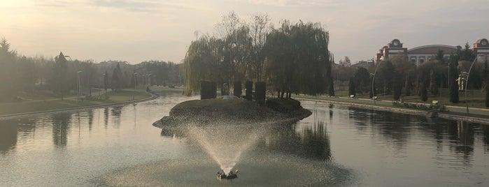 Kentpark is one of Locais curtidos por Serpil.